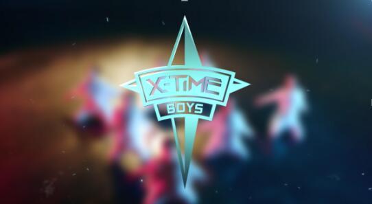 养成系男团X-TIME庆成团100日 发布超酷炫舞蹈MV